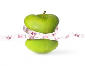 Halte aux kilos