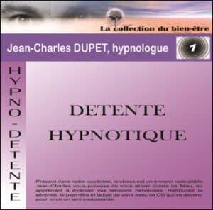 Lâcher prise par l'Hypnose