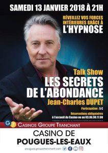Hypnose de spectacle