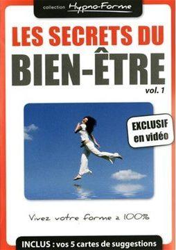 DVD - Bien être et maîtrise de soi